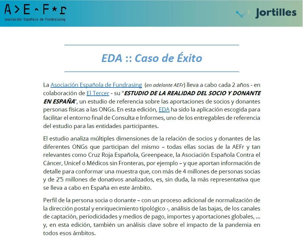 AEFr - EDA